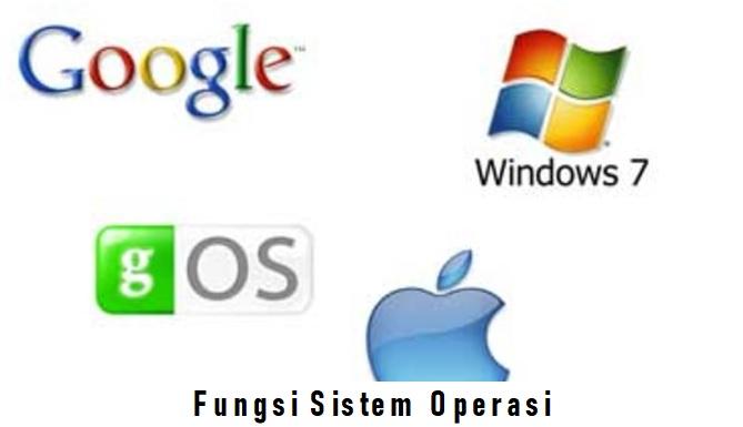 Sistem Operasi? Apa Itu dan Apa Fungsinya?